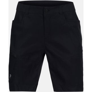 Peak Performance ICONIQ Funktionsshorts Damen black
