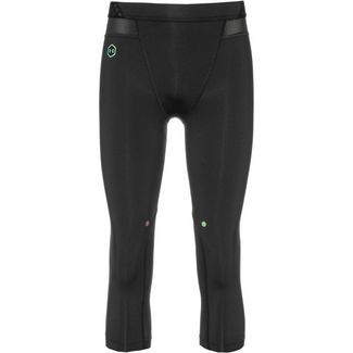 Under Armour RUSH Tights Herren black