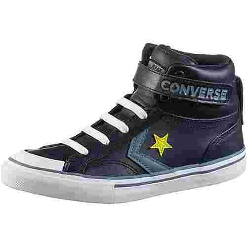 CONVERSE Pro Blaze Sneaker Kinder obsidian-celestial-teal
