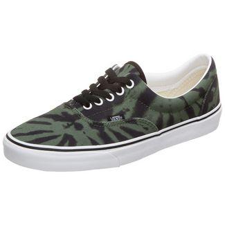 Vans Era Sneaker grün / weiß