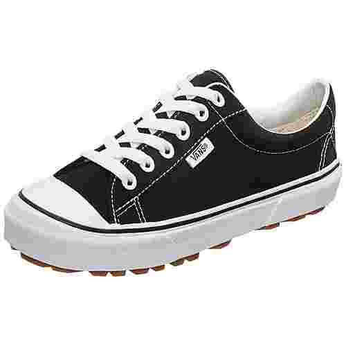 Vans Style 29 Sneaker Damen schwarz / weiß