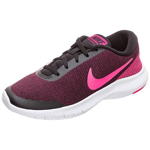 Nike Flex Experience Run 7 Laufschuhe Damen rot / schwarz im Online Shop  von SportScheck kaufen