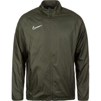 Nike Repel Academy Trainingsjacke Herren dunkelgrün
