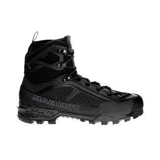 Mammut Taiss Light Mid GTX® Men Alpine Bergschuhe Herren black-black