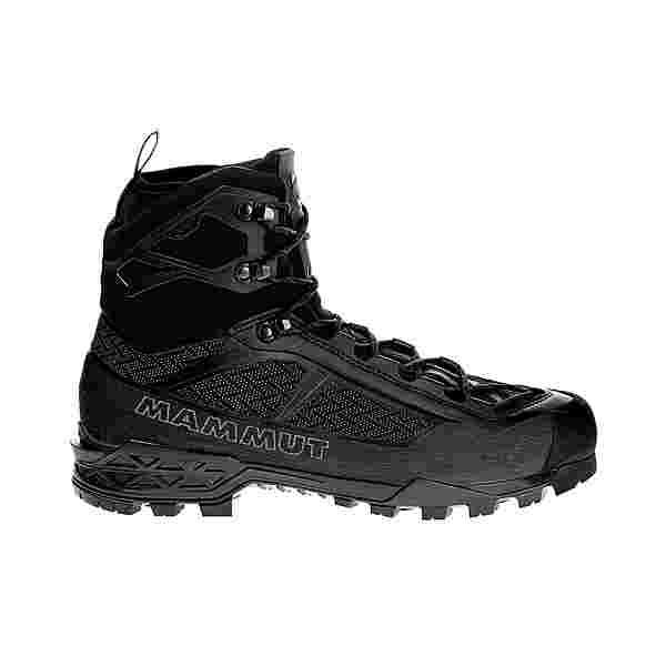 Mammut GTX Taiss Light Mid GTX® Alpine Bergschuhe Herren black-black