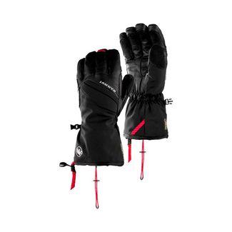 Mammut Meron Thermo 2 in 1 Glove Kletterhandschuhe black