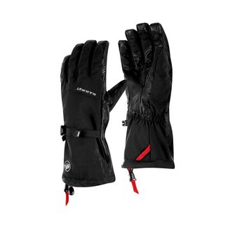 Mammut Masao 2 in 1 Glove Outdoorhandschuhe black