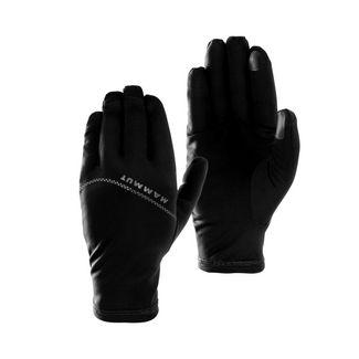Mammut Stretch Glove Outdoorhandschuhe black