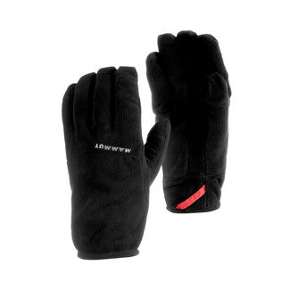 Mammut Fleece Glove Outdoorhandschuhe black