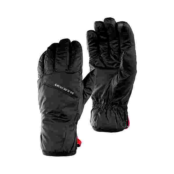 Mammut Thermo Outdoorhandschuhe black