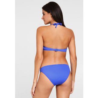 sunseeker Bikini Set Damen blau