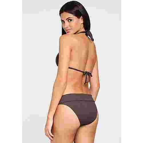 Lascana Bikini Set Damen braun
