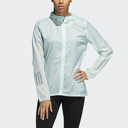 Adidas Response Jacke Outdoorjacke Damen Clear Mint im