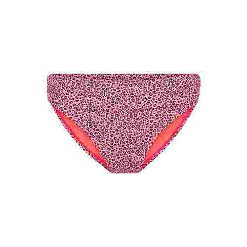 LingaDore Bikini Hose Damen rosa Tierdruck