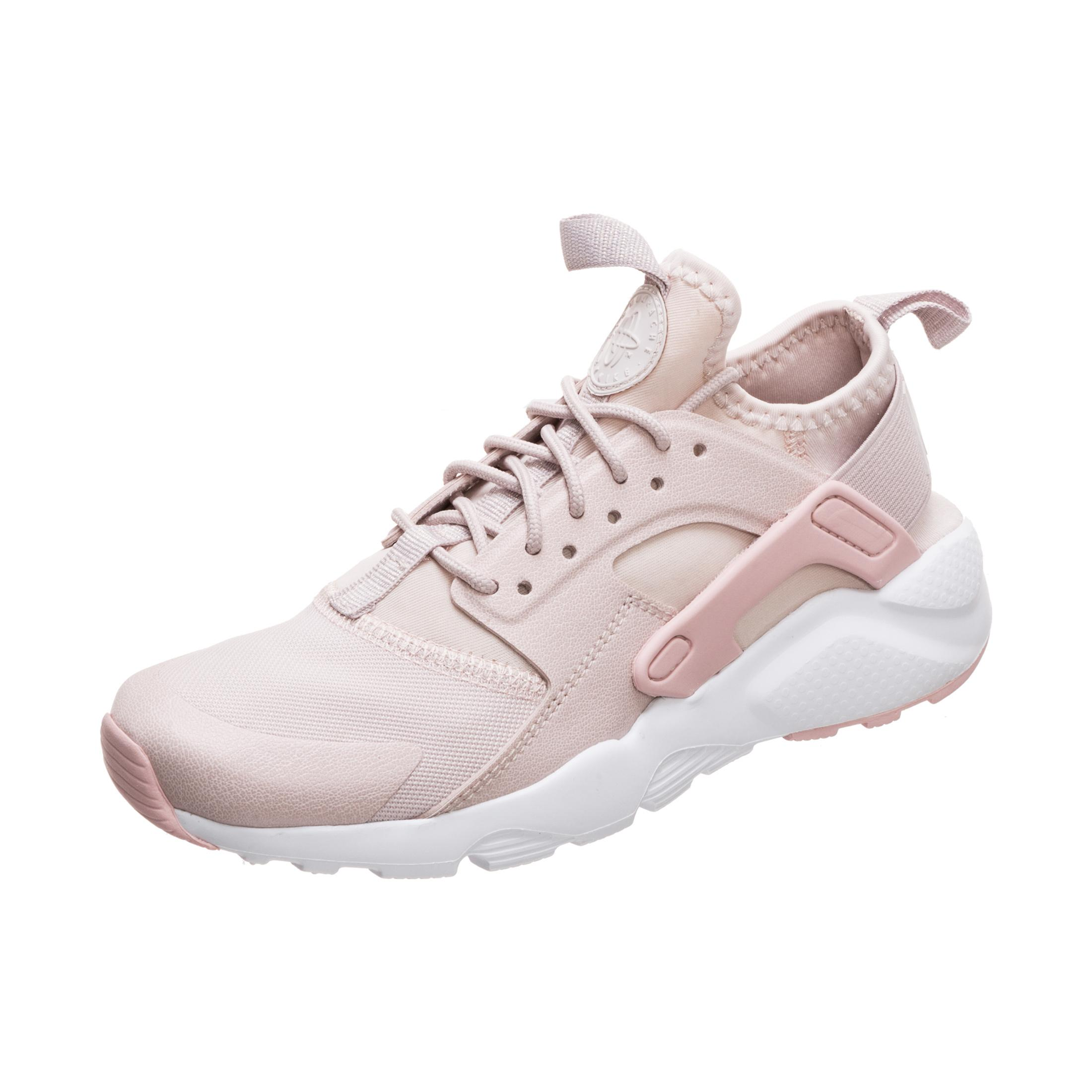Nike Air Huarache Run Ultra Sneaker Damen schwarz weiß im Online Shop von SportScheck kaufen