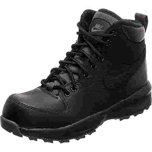 Nike Manoa Boot Sneaker Kinder schwarz