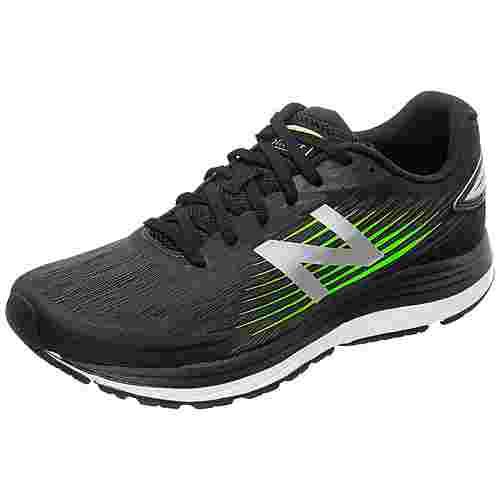 NEW BALANCE Synact Laufschuhe Herren schwarz / neongrün im Online Shop von SportScheck kaufen