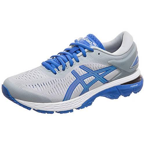 ASICS Gel-Kayano 25 Lite-Show Laufschuhe Damen grau / blau im Online Shop  von SportScheck kaufen