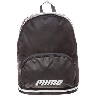PUMA Core Daypack Damen schwarz