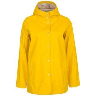Herschel Classic Outdoorjacke Damen gelb