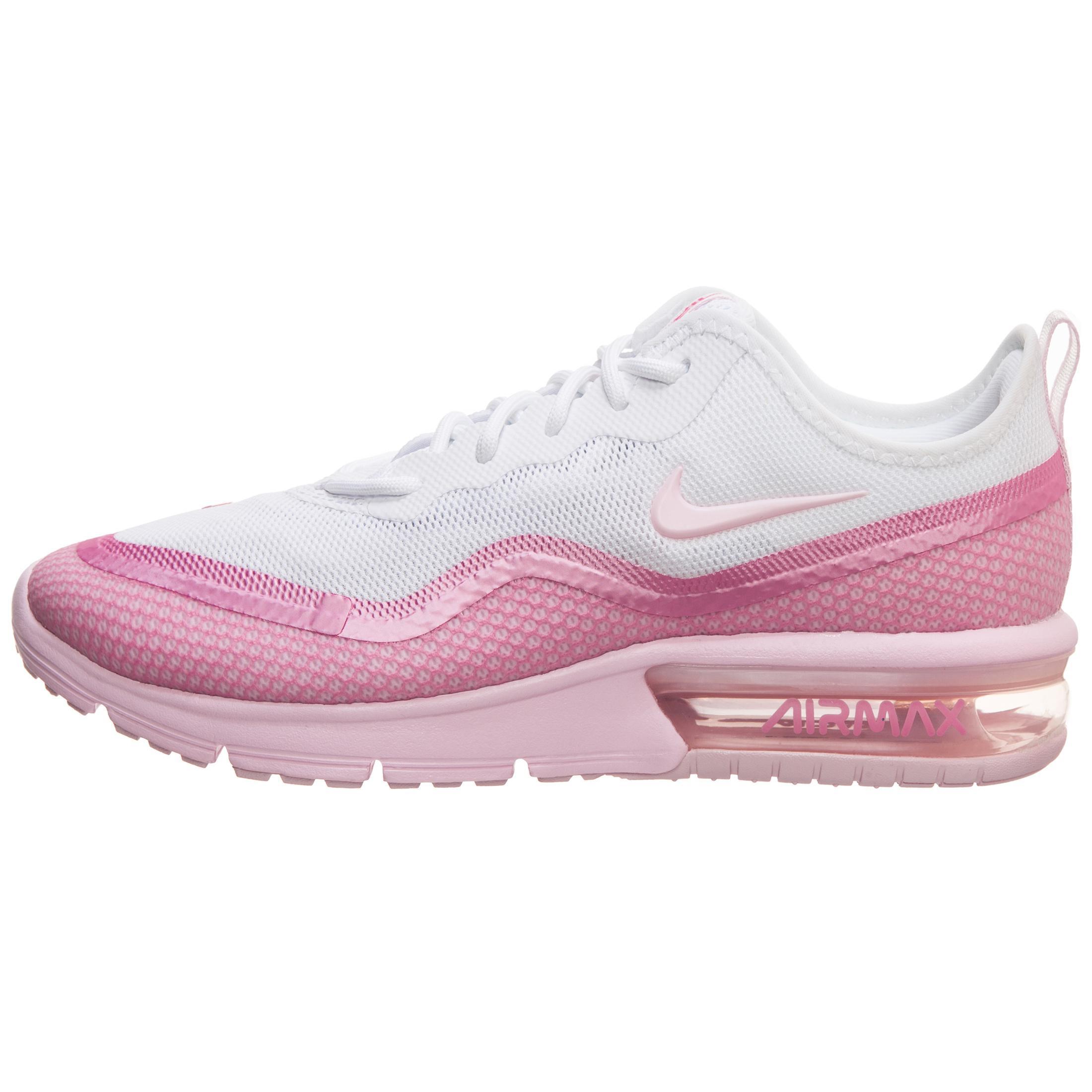 heißer verkauf Nike Air Max Sequent 4.5 SE Sneaker Damen