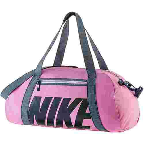 Nike Gym Club Sporttasche Damen psychic pink-nightshade