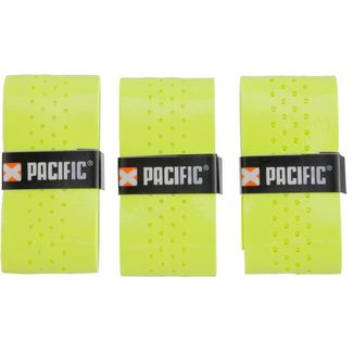 PACIFIC X Tack Perfo Griffband lime