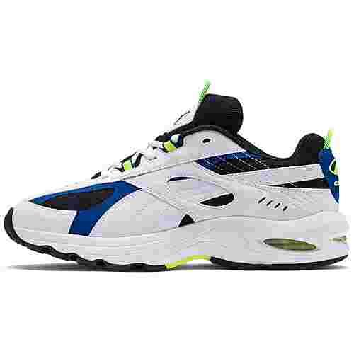 PUMA Cell Speed Sneaker Herren puma white-galaxy blue