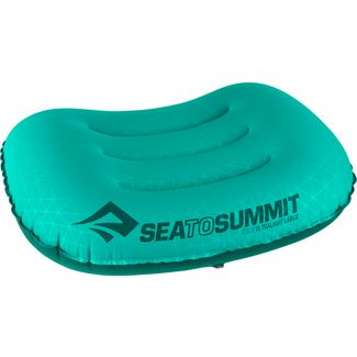 Sea to Summit Aeros Ultralight Reisekissen sea foam