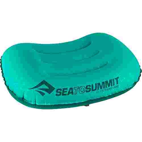 Sea to Summit Aeros Ultralight Reisekissen sea foam