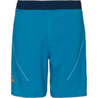 Dynafit ALPINE PRO Funktionsshorts Herren methyl blue