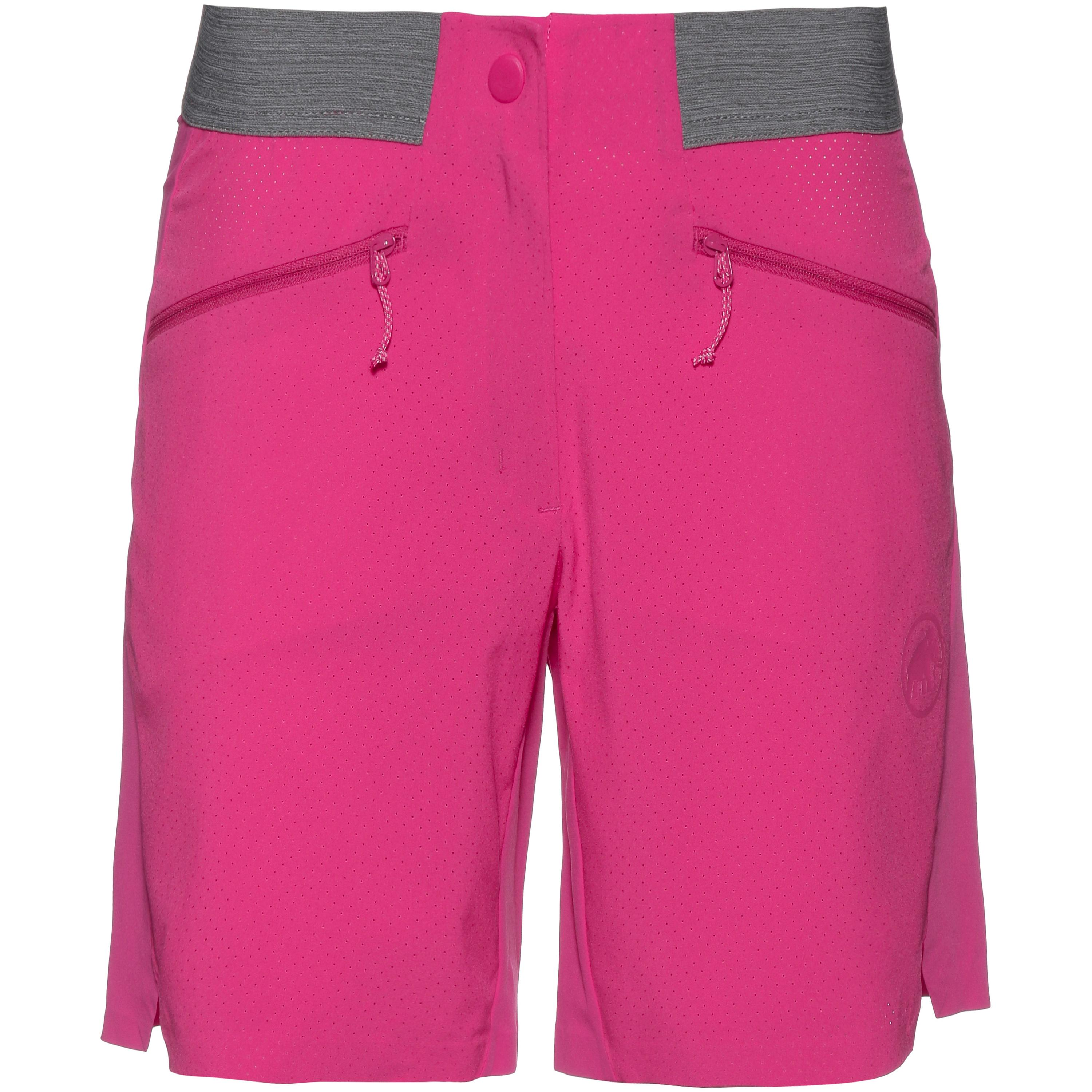 Mammut Sertig Funktionsshorts Damen Shorts 34 Normal