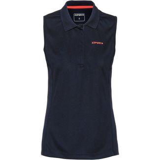 ICEPEAK KACELIA Poloshirt Damen navy blue