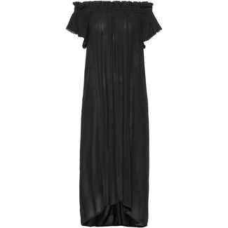 watercult Maxikleid Damen black