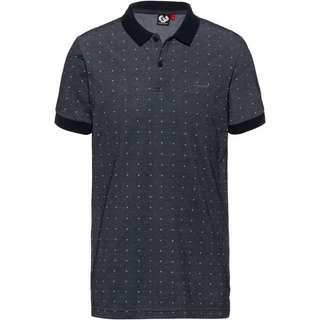 Ragwear Marny Poloshirt Herren navy