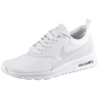finest selection b42a6 be3ac Nike Air Max Thea Sneaker Damen summit white-platinum tint