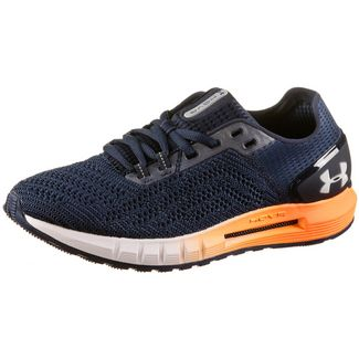 Under Armour HOVR Sonic 2 Laufschuhe Damen academy-orange-glitch-white
