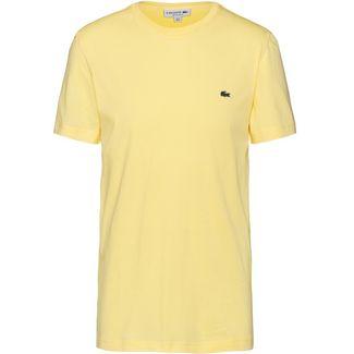 Lacoste T-Shirt Herren napolitan yellow
