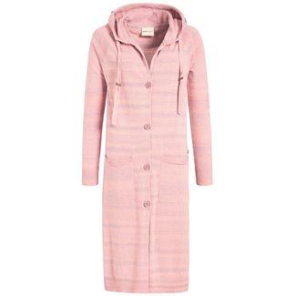 Khujo ALETA Strickjacke Damen rosa