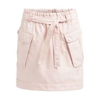 Khujo GUTHRIE Minirock Damen rosa