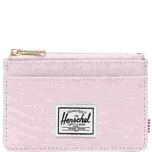 Herschel Oscar Geldbeutel rosa
