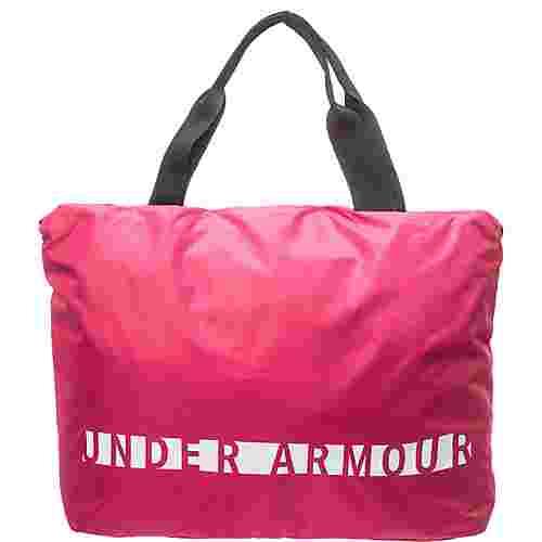 Under Armour Favorite Graphic Tote Sporttasche pink / weiß
