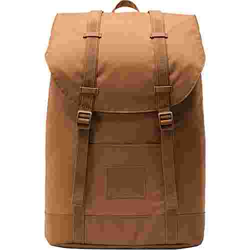 Herschel Retreat Light Daypack braun