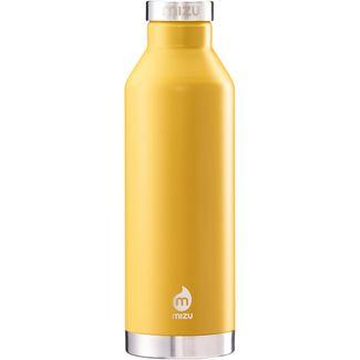 MIZU V8 Isolierflasche harvest gold