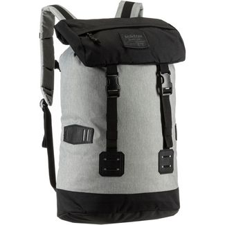 Burton Tinder Daypack gray heather