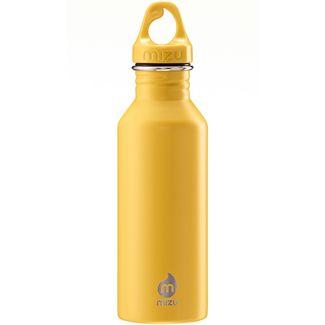 MIZU M5 Enduro Trinkflasche harvest gold