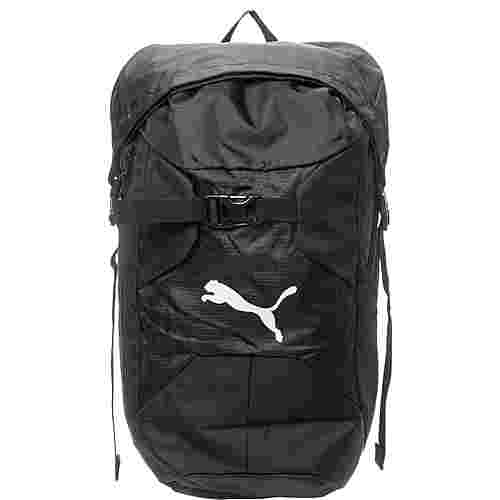 PUMA ftblNXT Daypack schwarz