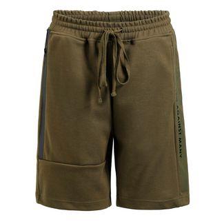 Khujo FRANZ Shorts Herren braun