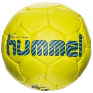 hummel Elite Handball gelb / türkis