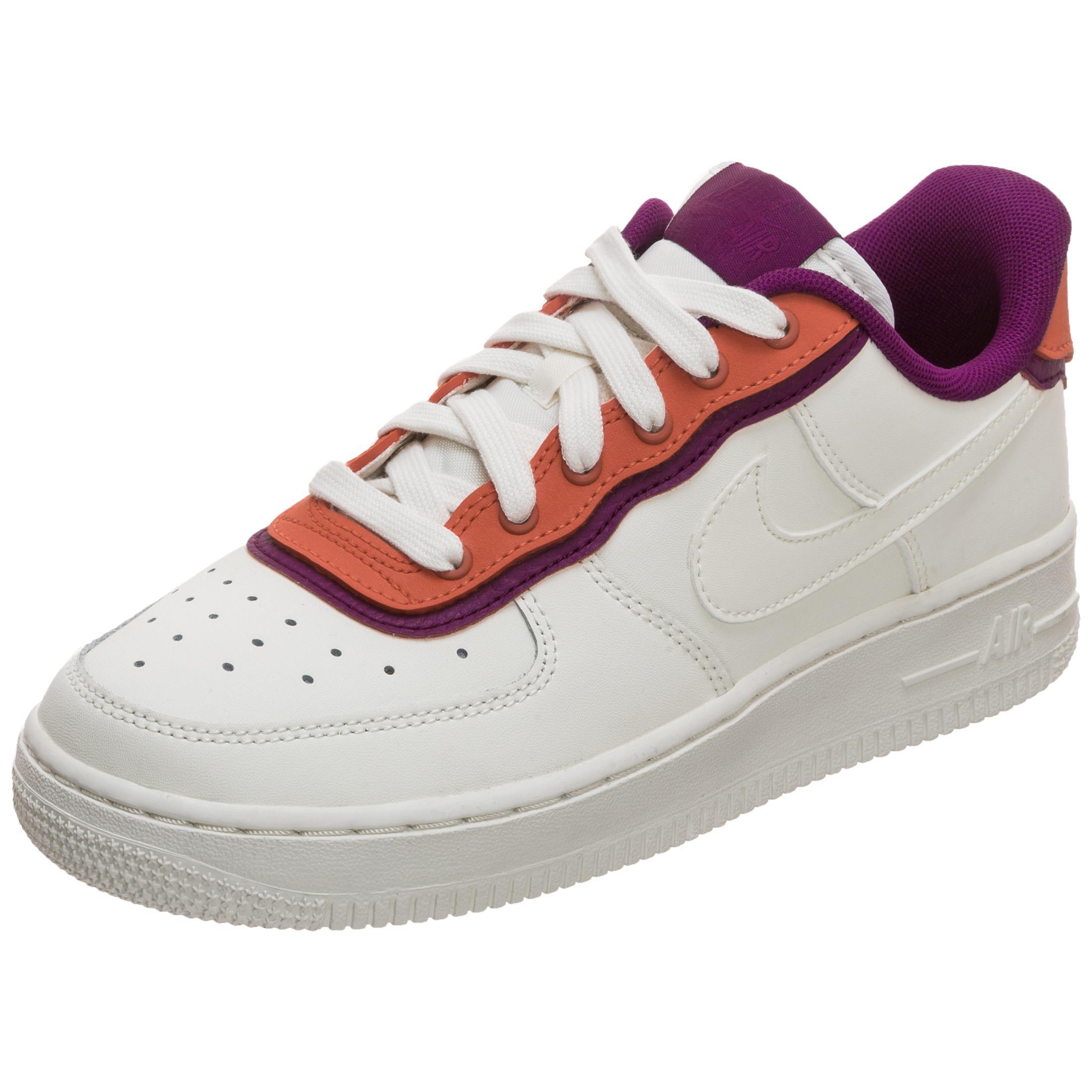 Nike Sportswear, Air Force 1 '07 SE Premium Sneaker Damen